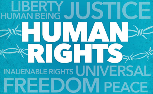 human rights in essay