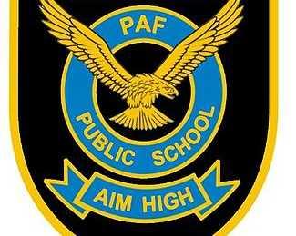 PAF Public School Sargodha Admission Criteria, Procedure 2018