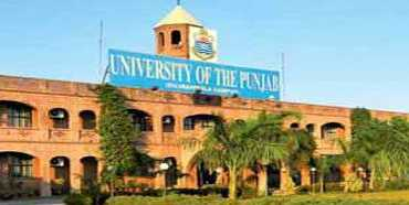 Punjab University B.Com/M.Com Admission 2017 Form, Last date