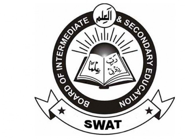 Swat Board Matric SSC Supply Exams Form Submission, Fee Schedule 2017