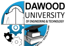 Dawood University Of Engineering Karachi Admission 2017 Form, Last Date