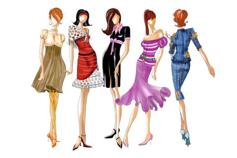 Fashion Designer Jobs And Its Scope In Pakistan