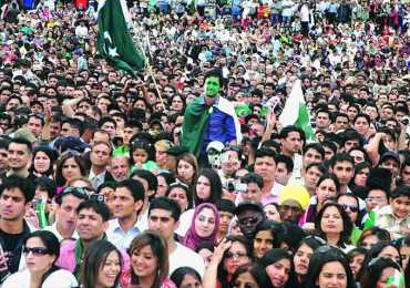 Essay on Role of Youth in Development of Pakistan