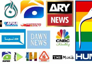 Negative and Positive Role of Media in Pakistan Essay