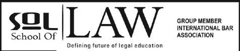 School of Law University of Karachi LLB Admission 2017 Form, List