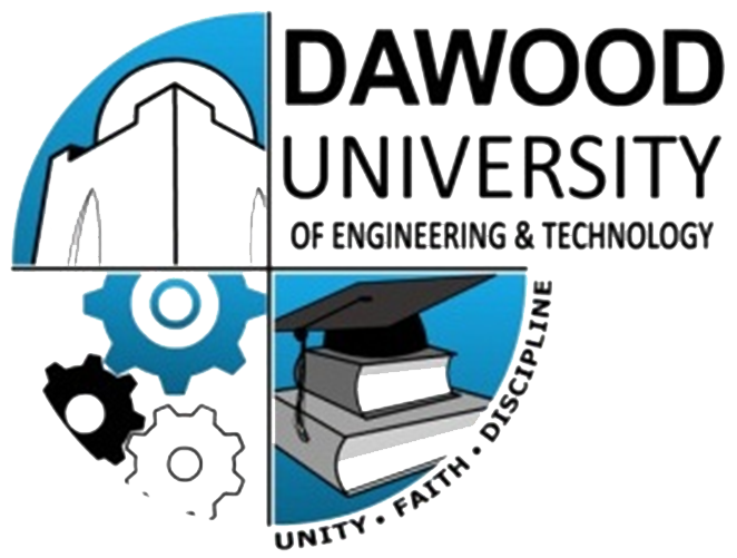 Dawood Engineering College DUET Admission Entry Test 2017