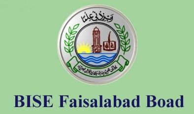 Faisalabad Board Intermediate Supplementary Date Sheet 2016 1st Year, 2nd Year
