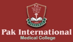Pak International Medical College MBBS Merit List 2019