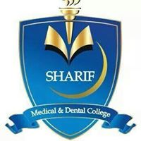 Sharif Medical And Dental College Merit List 2018