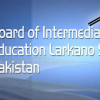Larkana Board 9th, 10th Class Supply Result 2017 Science, General Group
