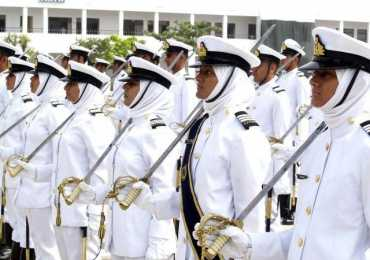 Pak NAVY Jobs For Females/ Ladies After 12th, Graduation