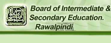 Rawalpindi Board 9th, 10th Class Model Papers 2020 BISE RWP Download