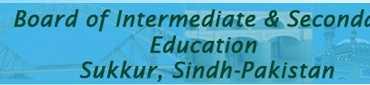Sukkur Board 9th, 10th Class Supply Result 2018 Science, General bisesuksindh.edu.pk