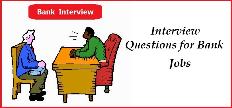 Bank Jobs Interview Questions And Answers In Pakistan