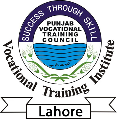 Punjab Vocational Training Council Institutes (PVTC) Free Short Courses 2018