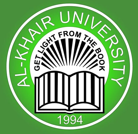 Al Khair University Bhimber AJK Admission 2018