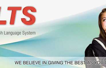 Best IELTS Preparation Center / Academy In Lahore