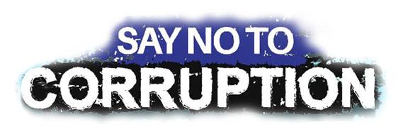 Say No To Corruption Essay / Speech Pakistan