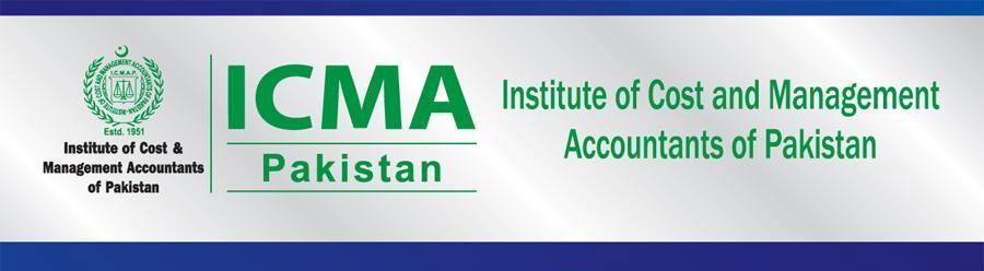 ICMA Pakistan Diploma in IAS/ IFRS Admission 2018 Registration Last Date