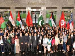 Coca Cola Mena Scholarship Pakistan 2020 Online Application Form