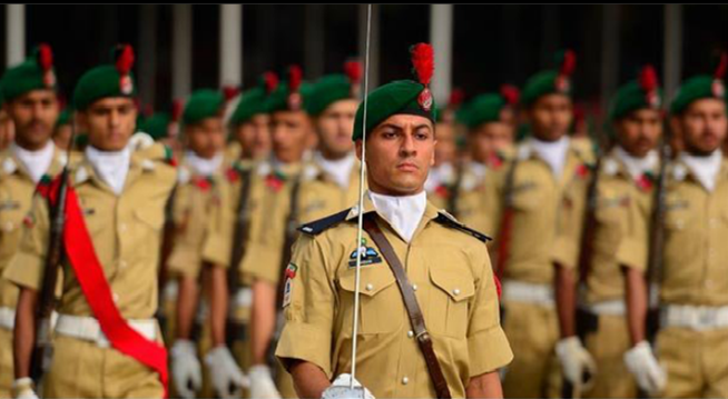 Military College Admissions 2018 5th, 8th, 11th Class