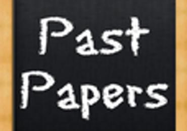 Islamiat Past Papers 2016 Inter Part 1 Lahore Board FA, Icom, FSc, ICS