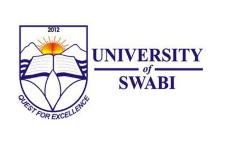 University Of Swabi MA, MSc Admission Form 2019 Private Fee Schedule