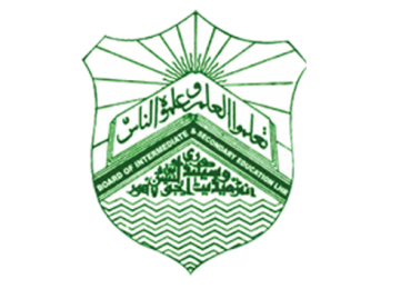 BISE Lahore Board Matric Result 2018