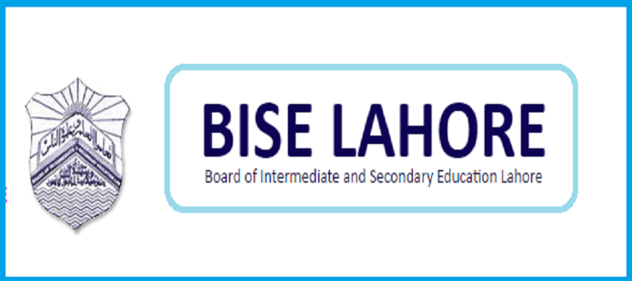 Lahore Board SSC Result 2018 Part 1, 2 Online