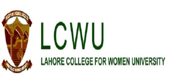 Lahore College For Women University LCWU Intermediate Admission