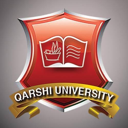Qarshi University Lahore Admission 2018