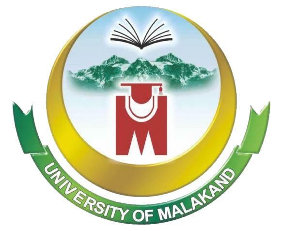 University of Malakand UOM KPK Admissions 2018