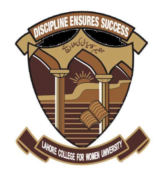 LCWU Lahore BS Electrical Engineering Merit List 2017