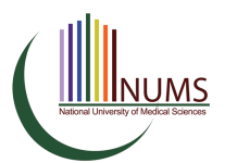 NUMS Entry Test Result 2018 National University of Medical Sciences Online
