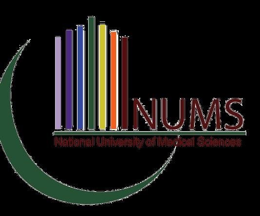 NUMS Entry Test Result 2018 National University of Medical Sciences Online