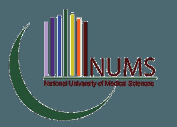 NUMS Entry Test Result 2017 National University of Medical Sciences Online