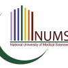 NUMS Expected Merit 2017 For MBBS, BDS