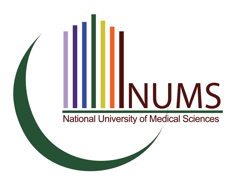 NUMS MBBS, BDS Merit List 2017 1st, 2nd, 3rd