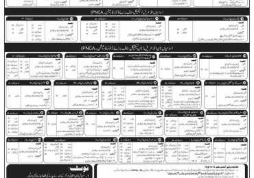 Pakistan Navy Civilian Jobs 2018 Online Registration Batch B 2018