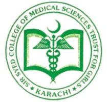 Sir Syed Medical College Karachi Entry Test Result 2017