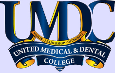 United Medical and Dental College UMDC Karachi Entry Test Result 2017