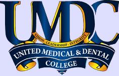 United Medical and Dental College UMDC Karachi Entry Test Result 2017