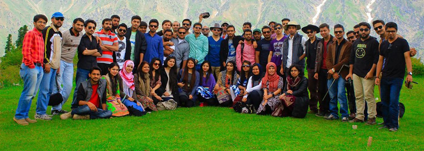Universities In Islamabad And Rawalpindi