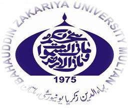 Bahauddin Zakariya University BZU MA, MSC Part 1 Result 2018 Online