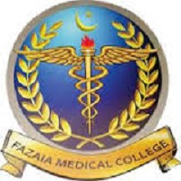 Fazaia Medical College Islamabad Admission 2018