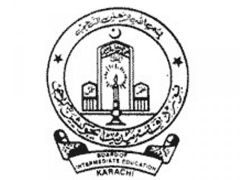 Karachi Board Inter HSC Part 1 1st Year Humanities Group Result 2017