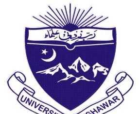 Peshawar University MA, MSC Result 2020 Part 1, 2 Online