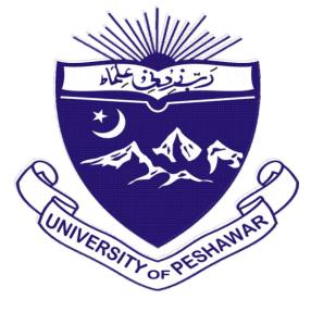 Peshawar University MA, MSC Result 2018-2017 Part 1, 2 Online
