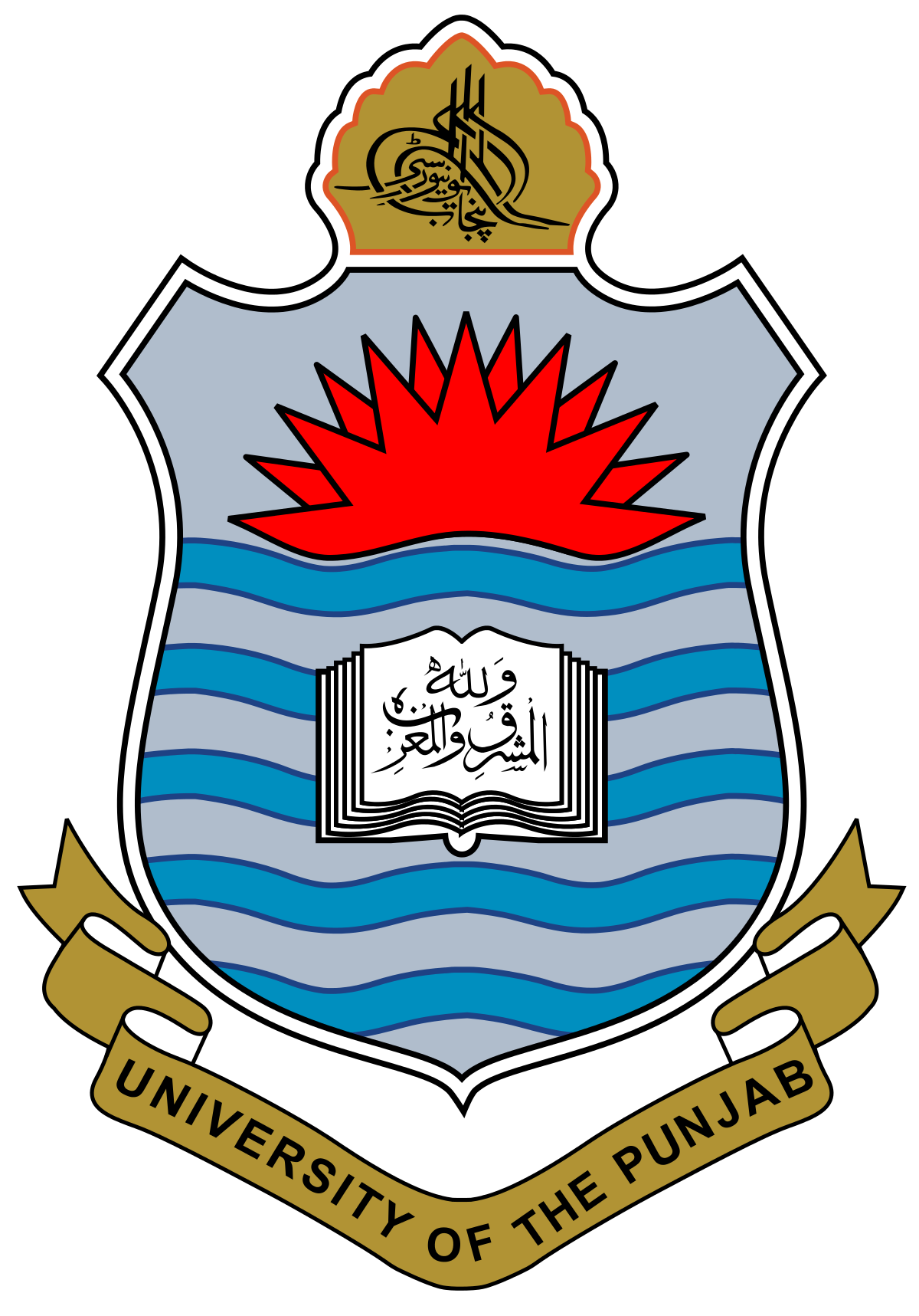 Punjab University PU Gujranwala Campus LLB Merit List 2018