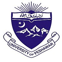 University Of Peshawar Admission 2018